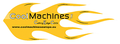 Coolmachines logo